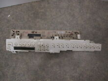 ASKO WASHER CIRCUIT BOARD AND TIMER PART   8062336 R