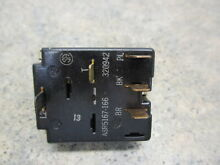 ROPER RANGE SELECTOR SWITCH PART   320942