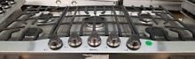 VIKING REFURBISHED 36  STAINLESS STEEL 5 BURNER COOKTOP