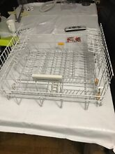 Miele Dishwasher Lower Rack Assembly With Rollers