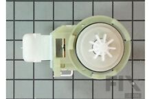 00167082 167082 for Bosch Dishwasher Drain Pump