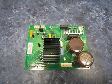 KENMORE REFRIGERATOR POWER CONTROL BOARD PART  EBR65640204
