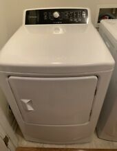 Electrolux Washer   Dryer Front Load