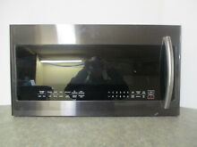 SAMSUNG MICROWAVE DOOR PART   DE94 03611B
