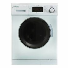 1200 RPM New Version 2019 Compact Convertible Combo Washer Dryer