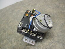 KENMORE DRYER TIMER PART   3398193