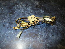 MAYTAG RANGE OVEN SWITCH PART  74007095