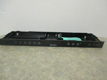 KENMORE DISHWASHER CONTROL PANEL PART   W10205855