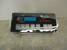 WHIRLPOOL OVEN CONTROL BOARD PART   8053985