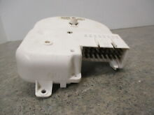 GE WASHER TIMER PART   WH12X10300