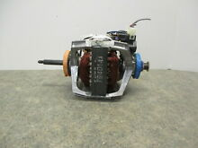 MAYTAG DRYER MOTOR PART   W10410997