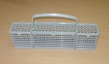 For GE Kenmore Dishwasher Silverware Basket Assembly PB WD28X10040