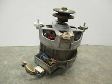 GE WASHER DRIVE MOTOR PART   WH20X10017