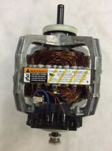 New 134196601 OEM ELECTROLUX FRIGIDAIRE Laundry center dryer drive motor