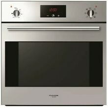 Fulgor Milano F1SM242 24 Inch Wide 2 6 Cu  Ft  Electric Oven with True Convectio