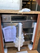 GE Cafe  CT9070SHSS30 Inch Single French Door Wall Oven Retail  3 700