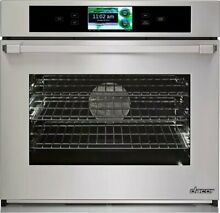 Dacor DYO130S Discovery iQ30  Single Electric Wall Oven Retail  4 800