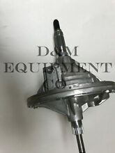 Alliance Laundry Systems Transmission Assembly  38165P  Commercial Speed Queen
