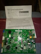 WH18X25896 WH18X28174 WH18X26217 WH18X27754 GE Washer Control Board Brand New
