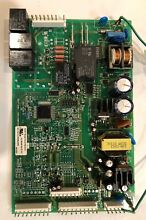 200D4854G006 OEM GE Refrigerator Electronic Control Board 200d4854g006
