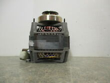 LG WASHER MOTOR PART   WH20X10019