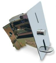 Dexter Coin Acceptor for Washers and Dryers   Part  9021 001 010