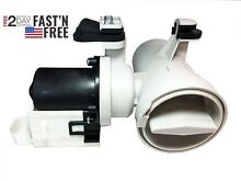 New Water Washer Pump Motor Washing Machine Repair Part Kenmore HE2 Plus 8540024
