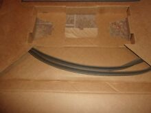 WR24X0284 OEM GE REFRIGERATOR DOOR GASKET SEAL BROWN BRAND NEW PART