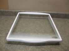 KENMORE REFRIGERATOR SLIDING SHELF PART  240350150