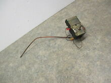 GE RANGE THERMOSTAT PART   WB21X5209