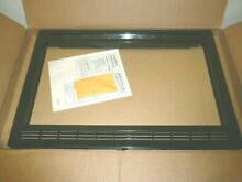 Frigidaire MWTK27KB Microwave Oven Trim Kit Black