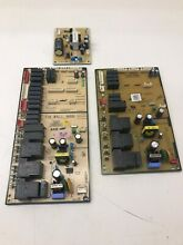 Samsung NV51K7772DG Double Wall Oven Circuit Boards
