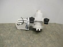 WHIRLPOOL WASHER WATER PUMP PART  W10241025