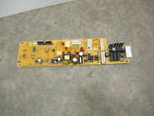 FRIGIDAIRE DISHWASHER MAIN CONTROL BOARD PART   154886103