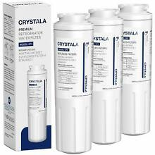 NEW Water Filter  Compatible with Refrigerator Water Filter Whirlpool  Filter 4
