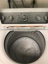GE Washer and Dryer  1000 for BOTH OBO   used for 1 year