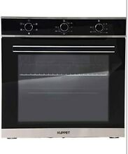 KUPPET 24  Electric Single Wall Oven with 5 Functions