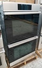 NEW OUT OF BOX DACOR MODERNIST 30  ELECTRIC DOUBLE WALL OVEN