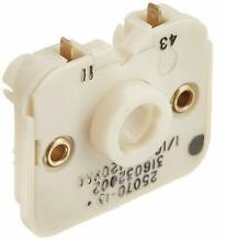 Frigidaire 316032002 Cooktop Igniter Switch