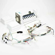 OEM Whirlpool W10882923 IceMaker Kit W10377151 W10377147   W   INSTRUCTION