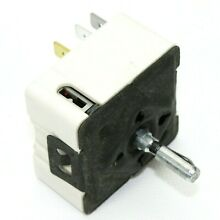 Whirlpool W11121639 Range Stove Surface Element Switch