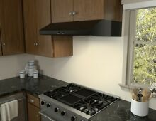 Zephyr AK6536B  290   600 CFM 36  Wide Under Cabinet Range Hood from the Cyclone