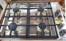 NEW OUT OF BOX DCS 30  STAINLESS STEEL COOKTOP RANGETOP