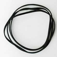 Electric Dryer Drum Drive Belt For WE12X42 WE12X42P WE12X42R WE12X82 Spare Parts