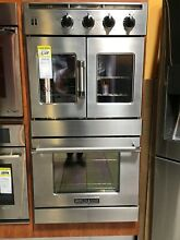 30  Electric Legacy French   Chef Door Double Deck Wall Oven  AROFSE230