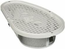 OEM Whirlpool W10828351 Dryer Lint Filter With Cover