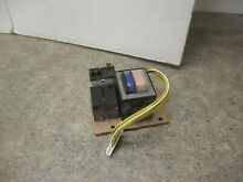 GE OVEN   MICROWAVE POWER SUPPLY PART   WB27X5407