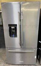 NEW KRFC704FPS 03 Counter Depth KitchenAid French Door Fridge krfc704fps