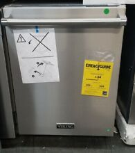 NEVER USED OUT OF BOX DISCONTINUED VIKING STAINLESS STEEL DISHWASHER