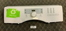 Kenmore Dryer Control Panel DC97 16133A 2077231